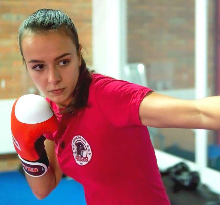 Sofia Adamečková