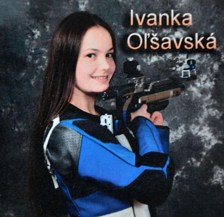 Ivana Oľšavská
