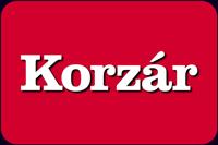 Korzár logo - športovec Prešova partner