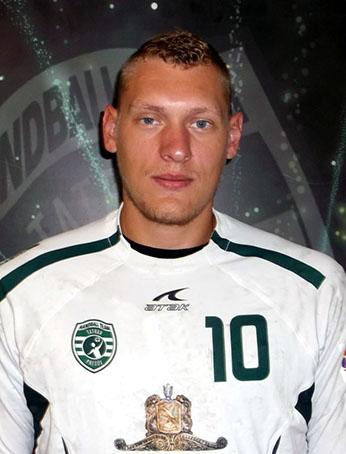 Dajnis Kristopans