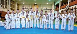Karate Klub Junior Prešov 2016