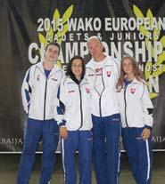 Kickboxing klub Panter Prešov