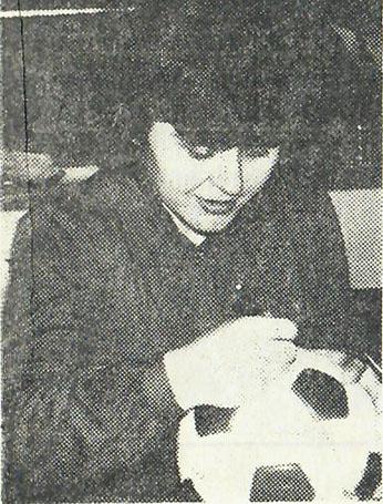 Eva Timková