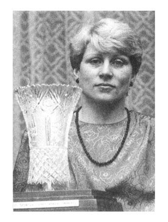 Daniela Trandžíková