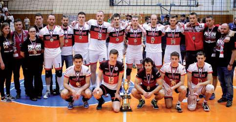 VK MIRAD PU Prešov 2016