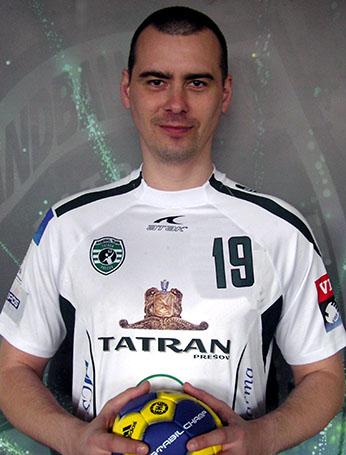 Peter Tumidalský