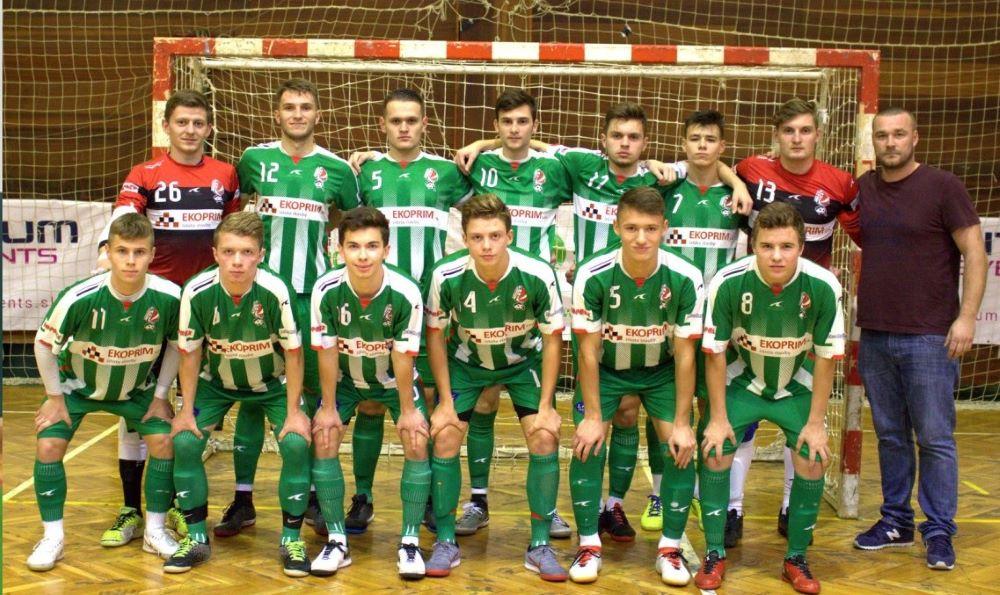 FK Ekoprim 2019