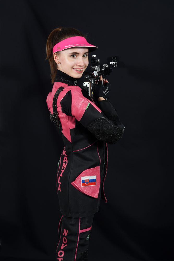 Kamila Novotná 2019