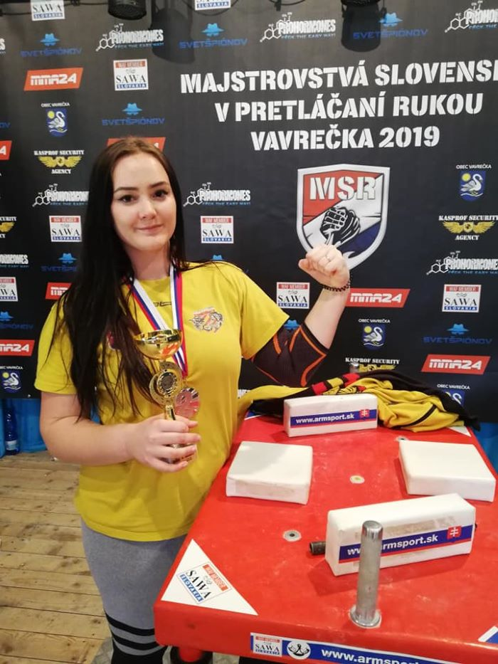 Kristína Bobovčáková