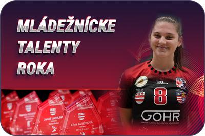 Športovec Prešova 2019 - mládežnícke talenty