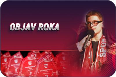 Športovec Prešova 2019 - objav roka