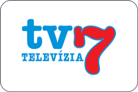 TV7 logo - športovec Prešova partner